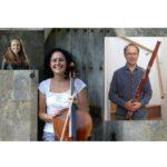 Yalda Davis – Cellist (and friends)