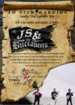 J.S. & the Buccaneers