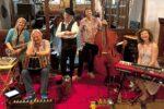 Martin Newell & The Hosepipe Band