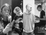 The Luke Brueck Seeley Quartet