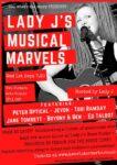 Lady J's Musical Marvels