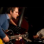 Jazz with The Unity Organ Trio