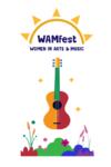 WAMfest Launch Party – Big Mama Funk and the Ukulele Ladies